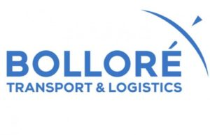 Bolloré Transport & Logistics
