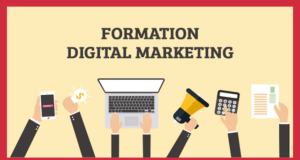Formation digitale-MaCarrierePro