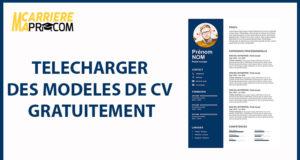 CV-COMMERCIAL-GRATUIT