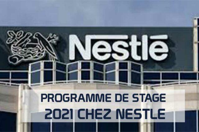 Nestlé-STAGE-2021