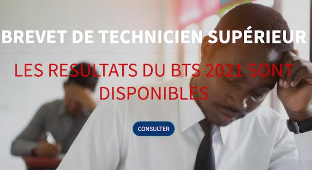 BTS 2021 en Côte D'Ivoire : Les résultats sont connus : Voici comment consulter sonrésultat